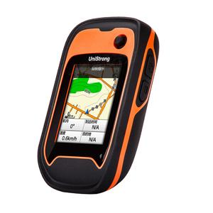 集思宝G120BD北斗手持GPS定位仪经纬度坐标gps测量仪