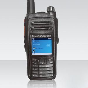 力声YX-R79插卡对讲机天翼电信流量网络出租货车全国通用不限距离