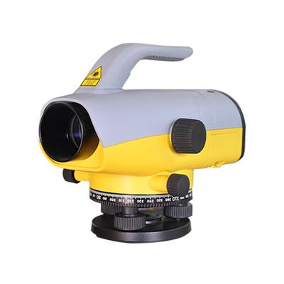 徕纵AL32L激光水准仪