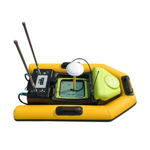 中海达iBoat+B1智能无人测量船