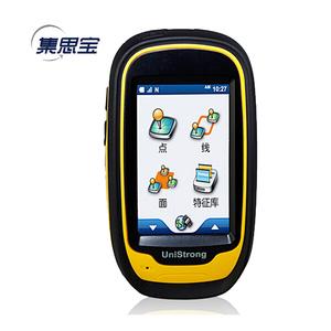 集思宝G190 户外手持GPS导航仪定位器 自行车GPS 车载手持两用语音导航