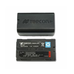 拓普康全站仪电池、充电器配件
