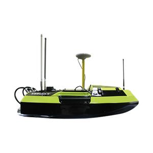 中海达iBoat+BS2智能无人测量船