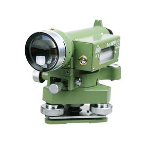 日华DS3-E老式光学水准仪