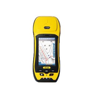 上海华测LT500户外GPS手持机高精度移动GIS坐标定点放线测绘海拔
